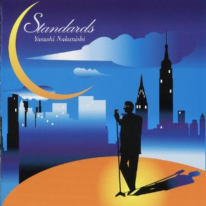 中西保志 : Standards (2007)
